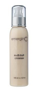 Emergin C Multi-Fruit Cleanser