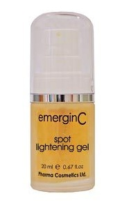 Emergin C Spot, Lightening Gel