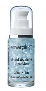 Emergin C d-red, Daytime Emulsion